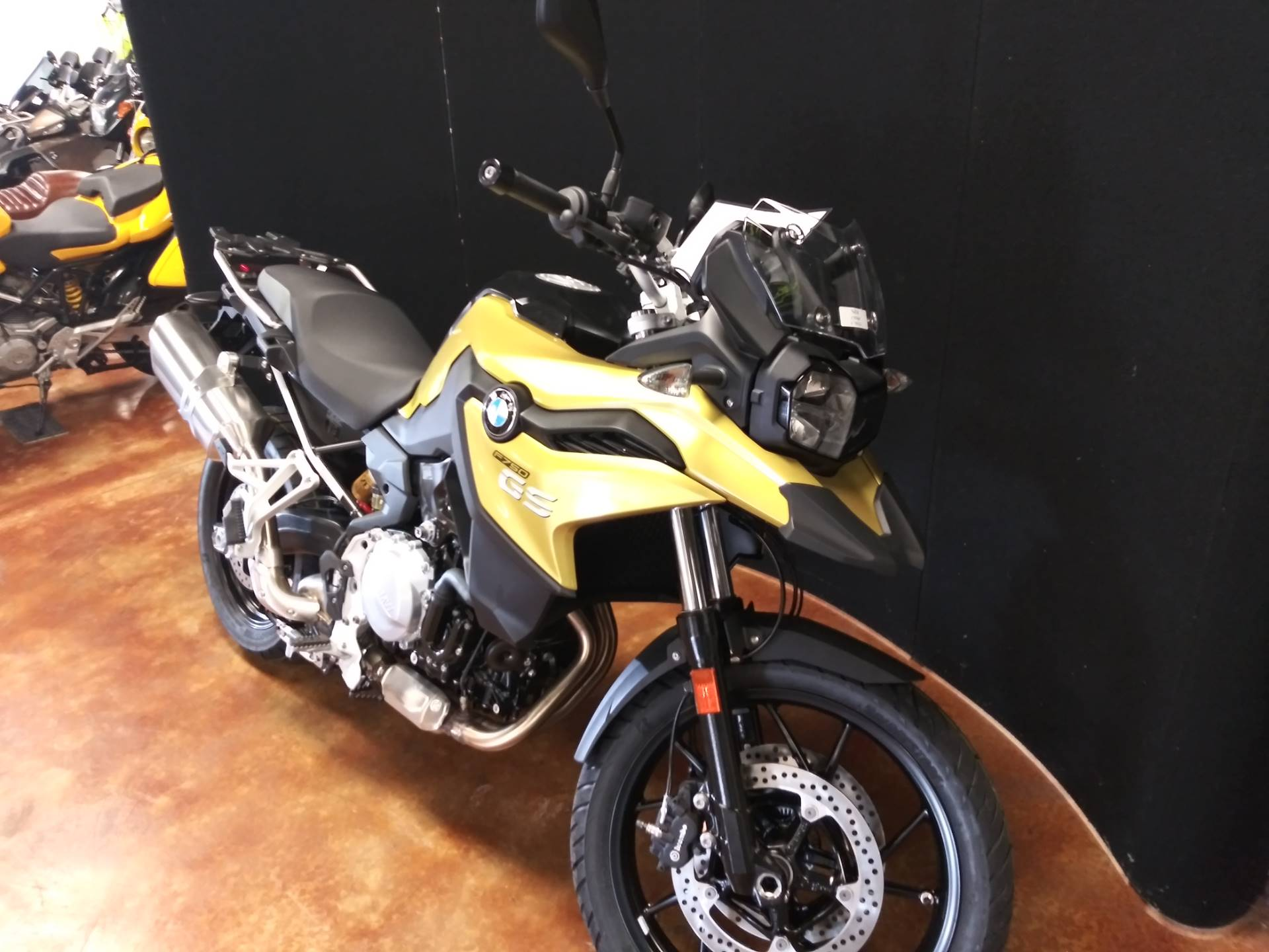 2019 BMW F 750 GS in Baton Rouge, Louisiana - Photo 2