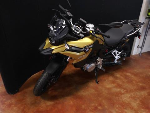 2019 BMW F 750 GS in Baton Rouge, Louisiana - Photo 5