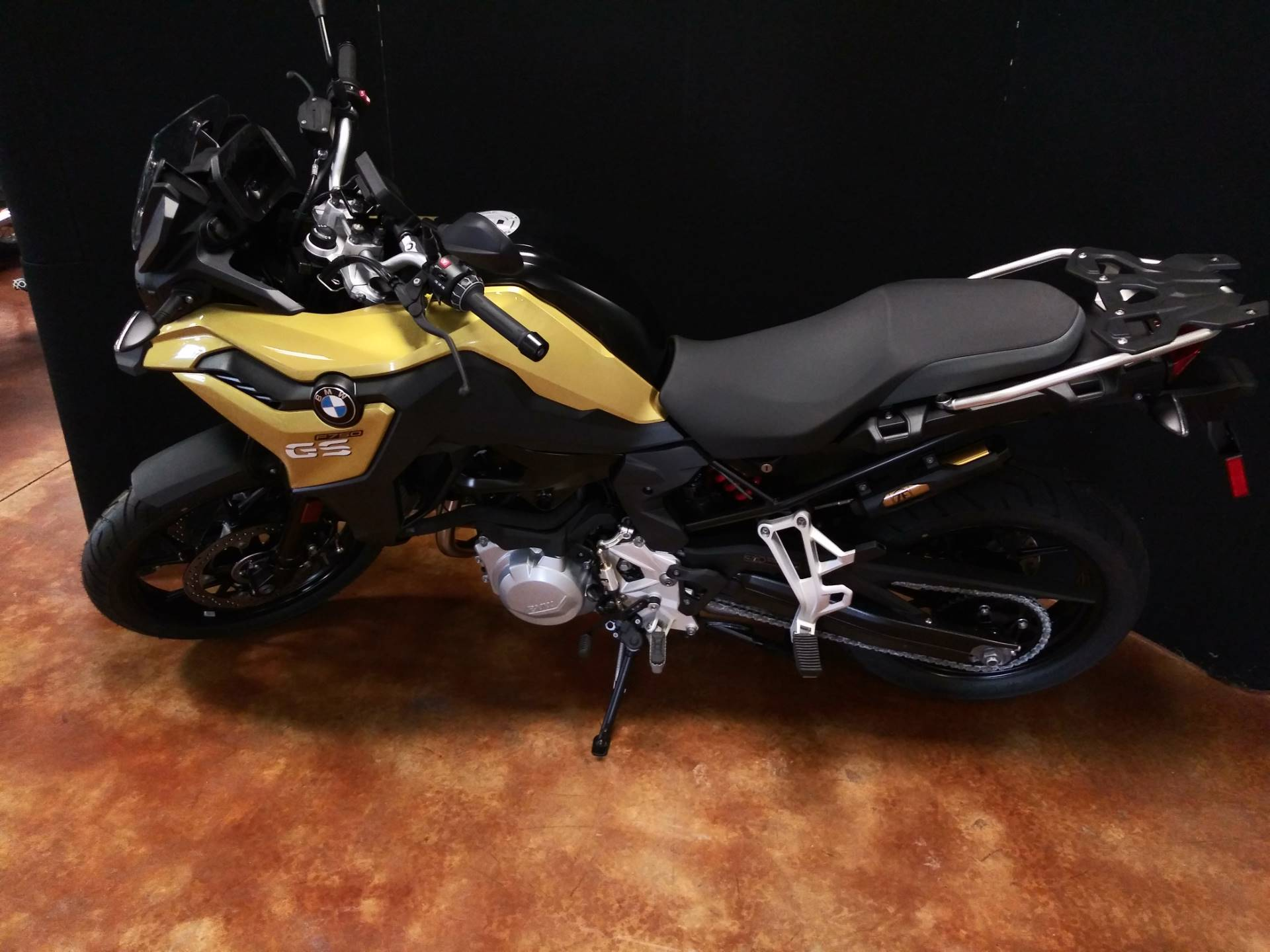 2019 BMW F 750 GS in Baton Rouge, Louisiana - Photo 6