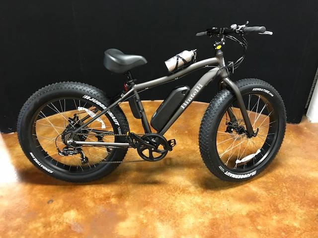 2018 Bintelli M2 Fat Tire in Baton Rouge, Louisiana