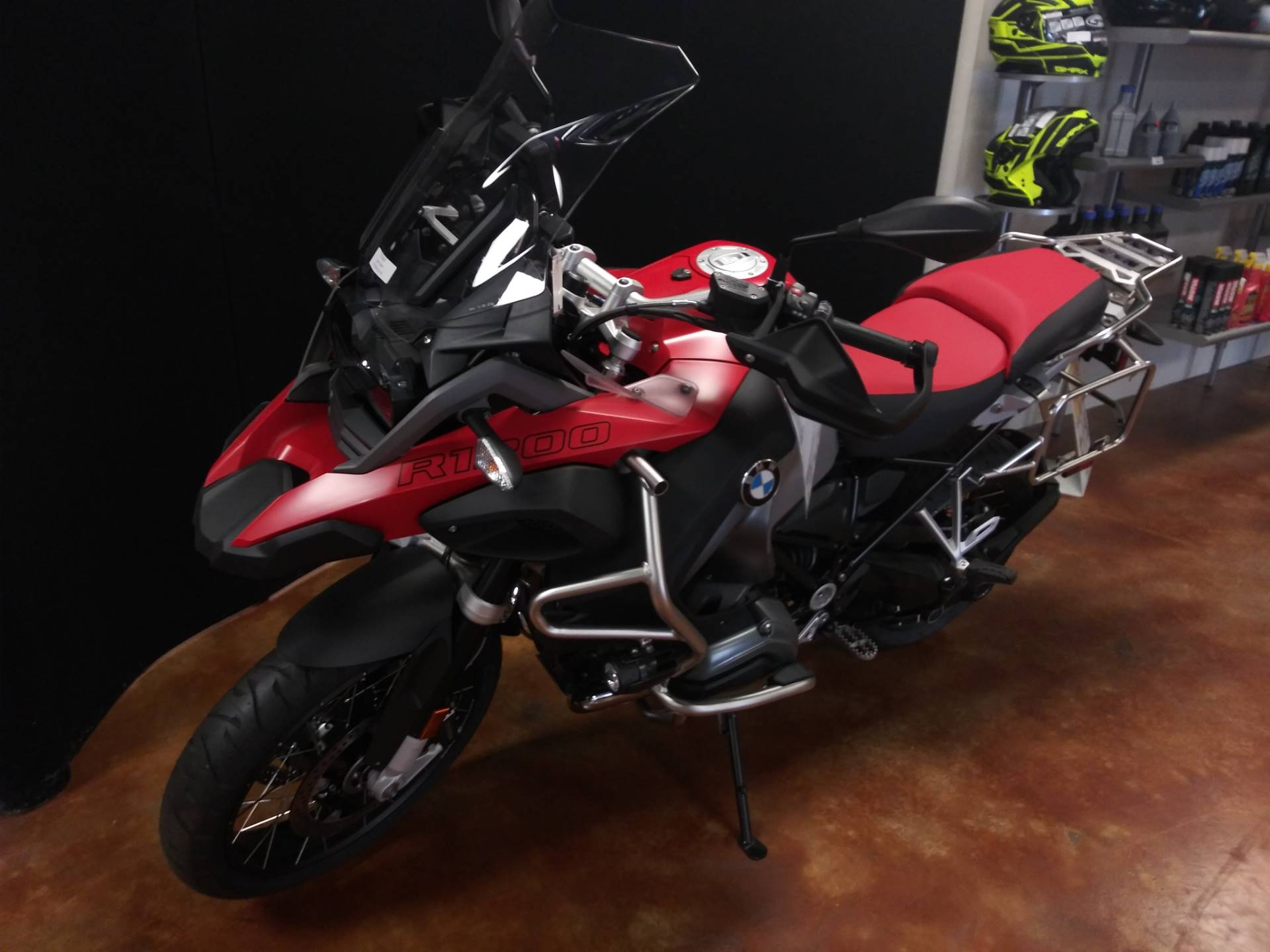 2018 BMW R 1200 GS Adventure in Baton Rouge, Louisiana - Photo 5