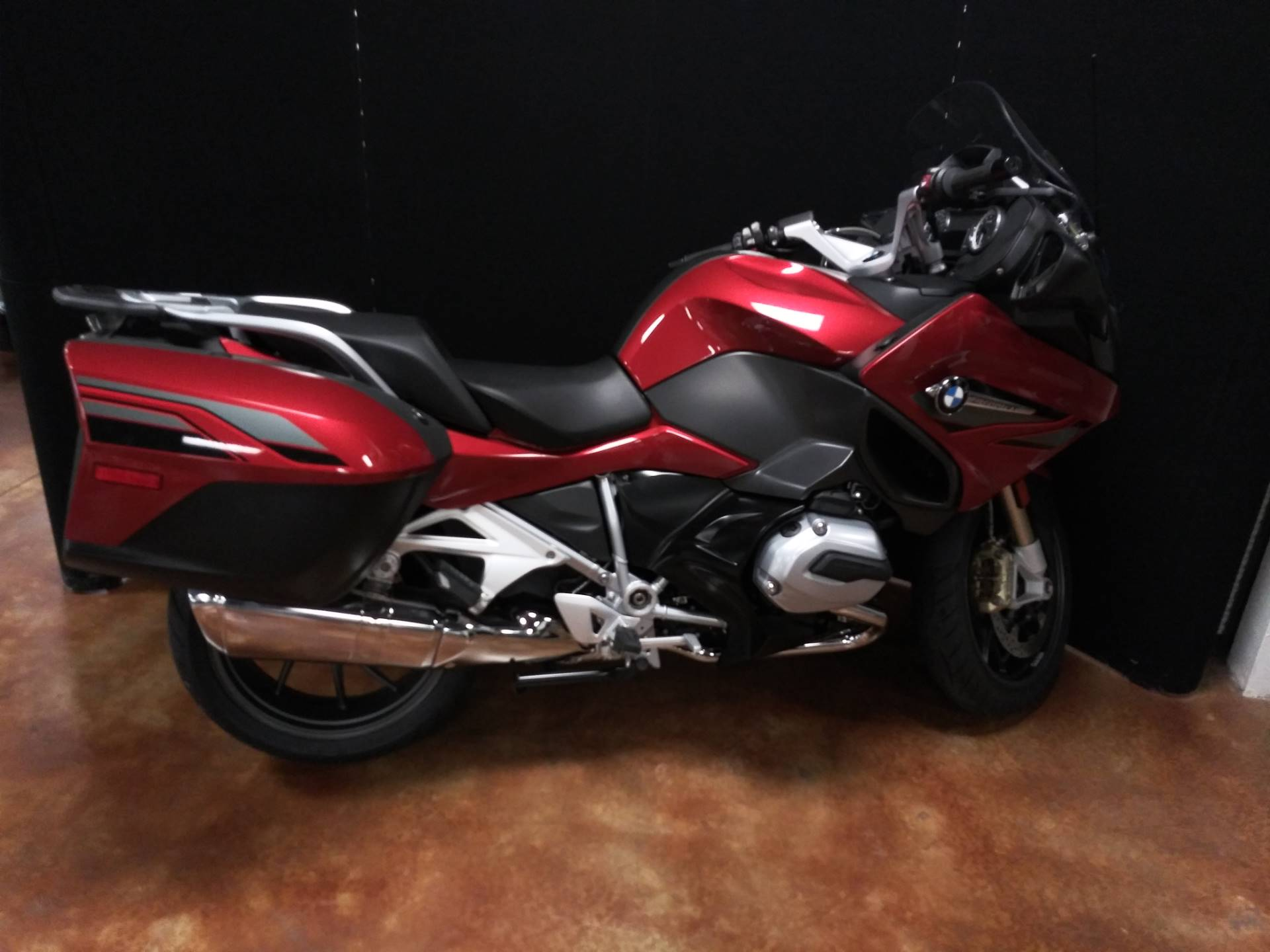 2018 BMW R 1200 RT in Baton Rouge, Louisiana - Photo 1