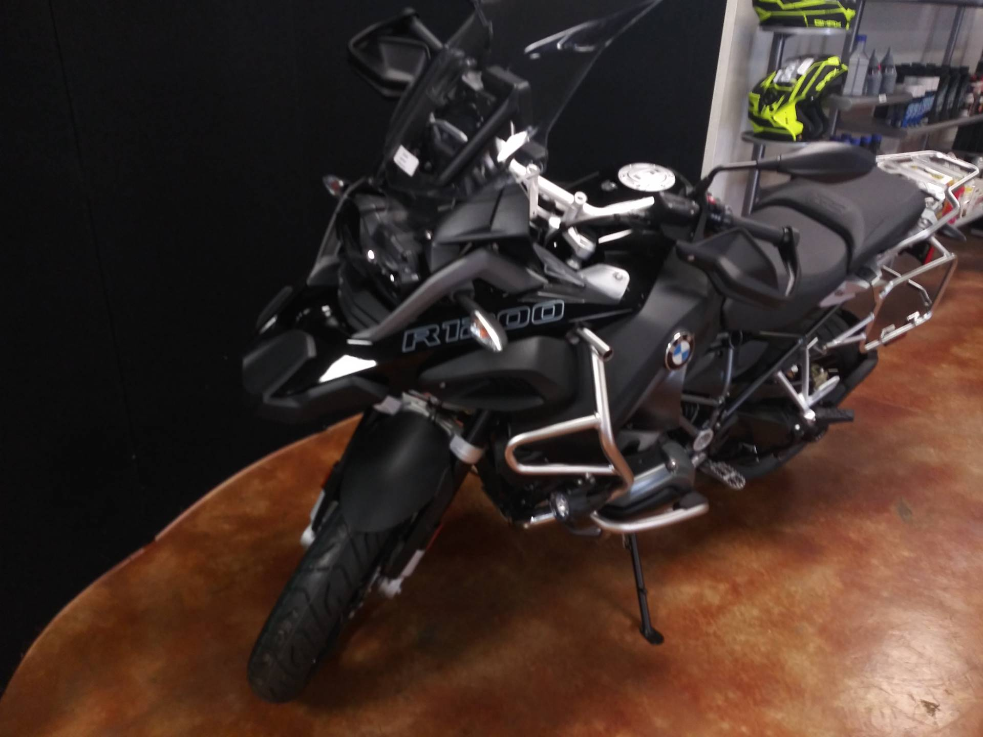 2017 BMW R 1200 GS Adventure in Baton Rouge, Louisiana