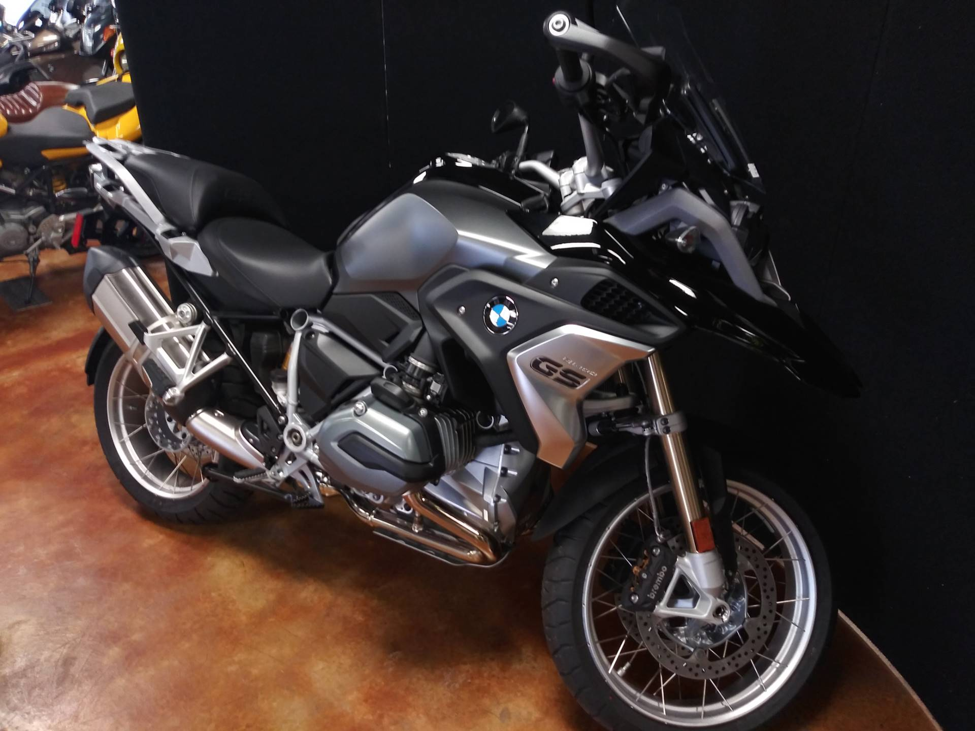 2018 BMW R 1200 GS in Baton Rouge, Louisiana - Photo 2