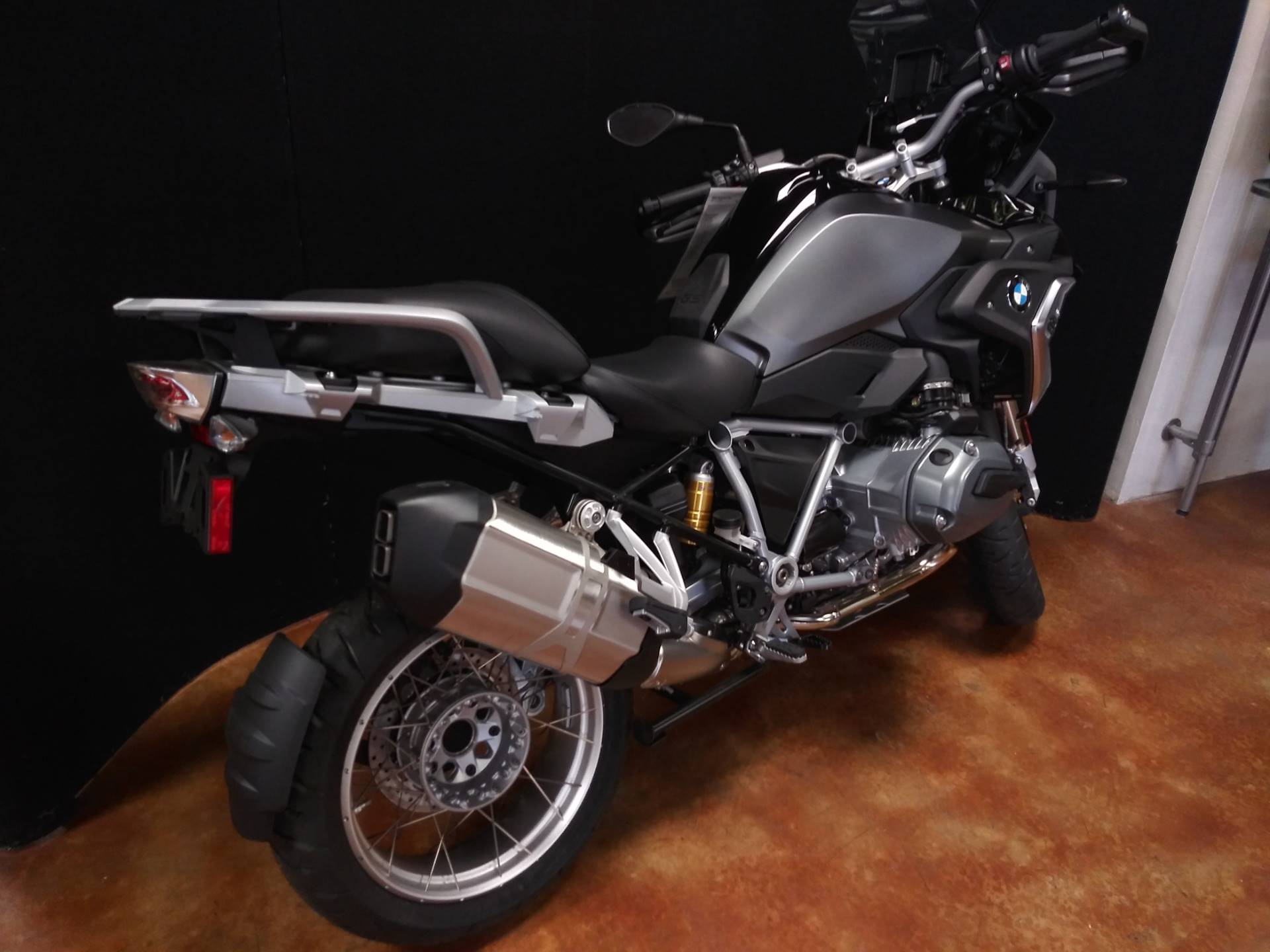 2018 BMW R 1200 GS in Baton Rouge, Louisiana - Photo 3