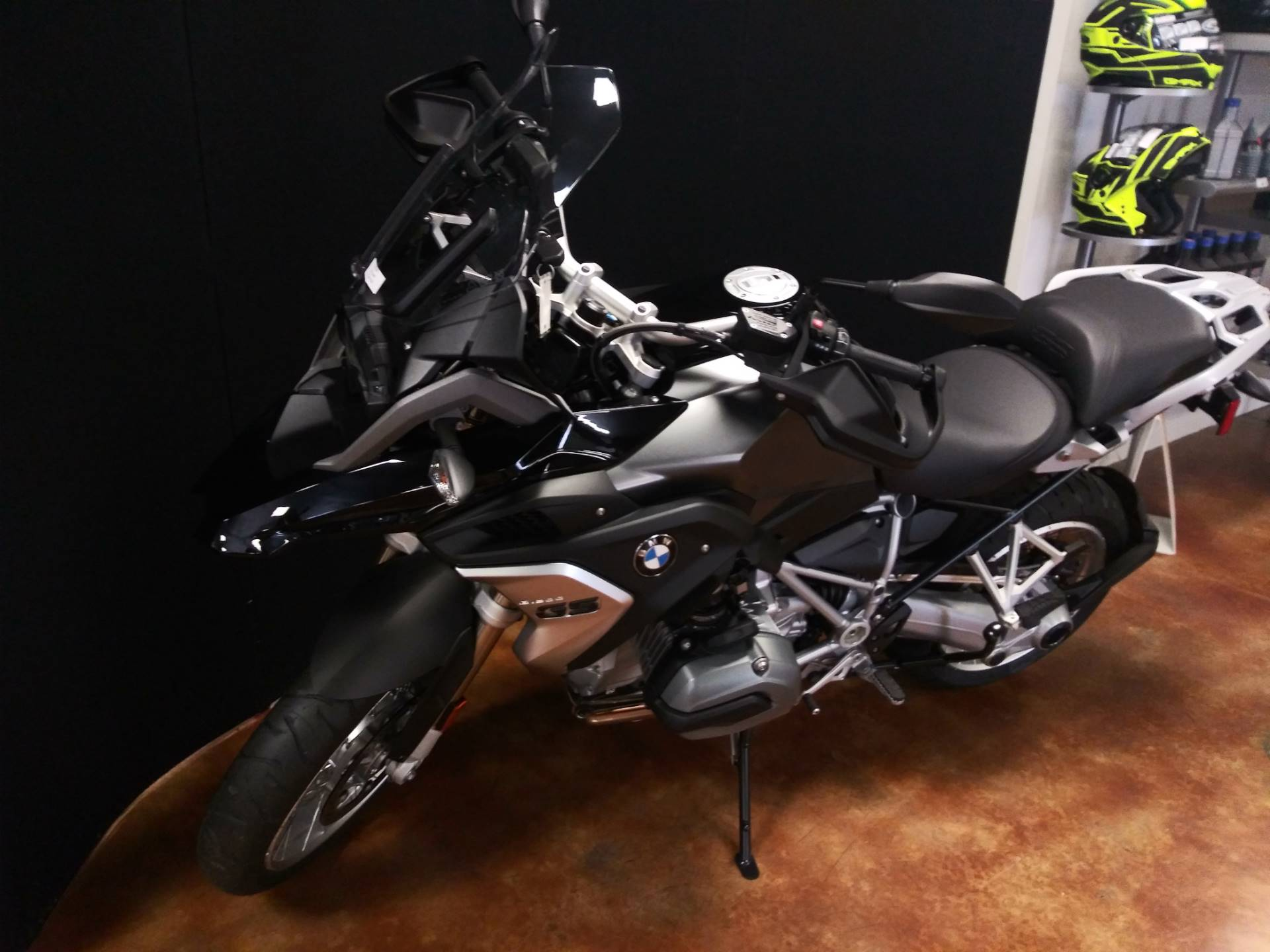 2018 BMW R 1200 GS in Baton Rouge, Louisiana - Photo 5