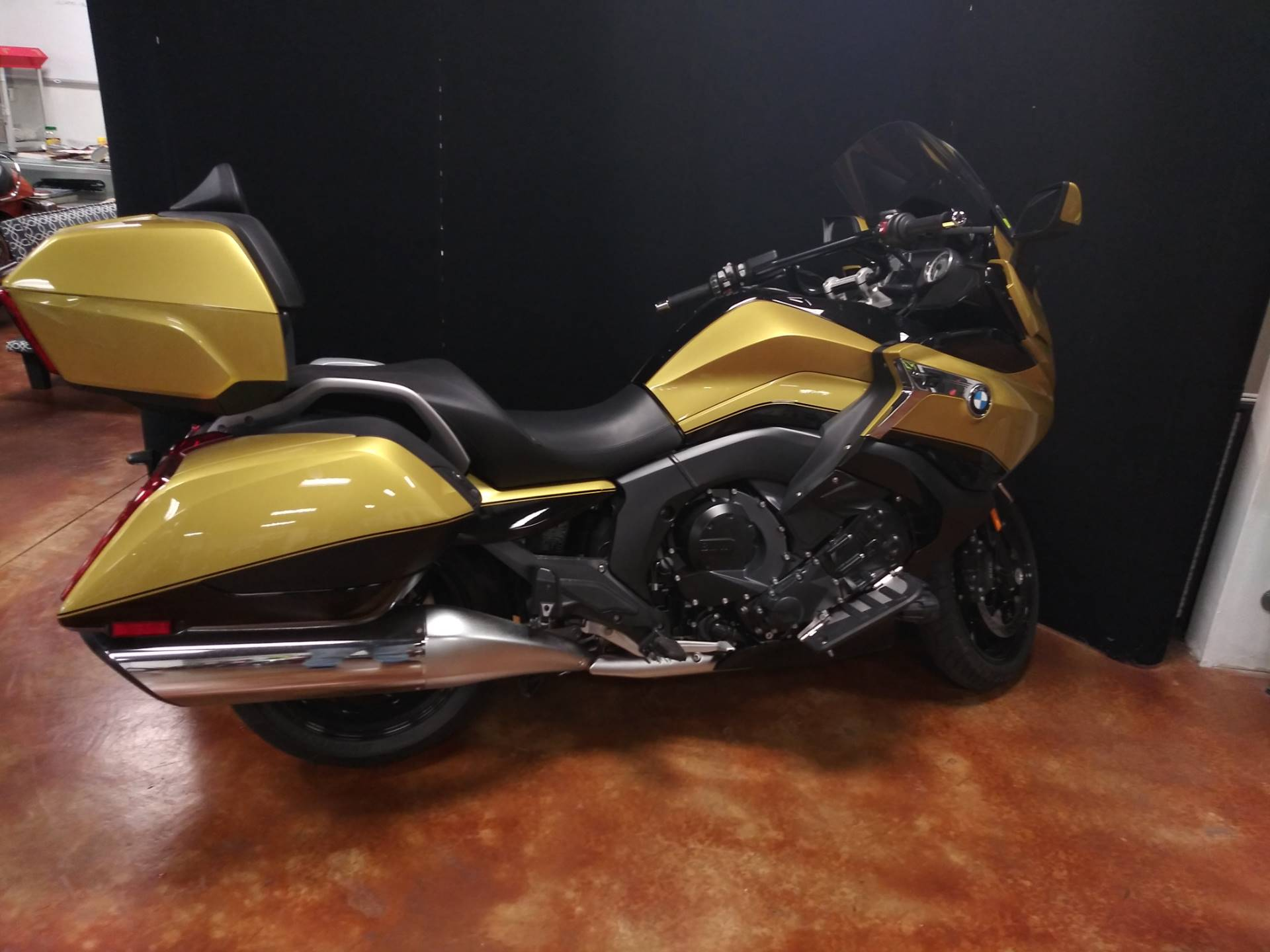 2018 BMW K 1600 Grand America in Baton Rouge, Louisiana - Photo 1