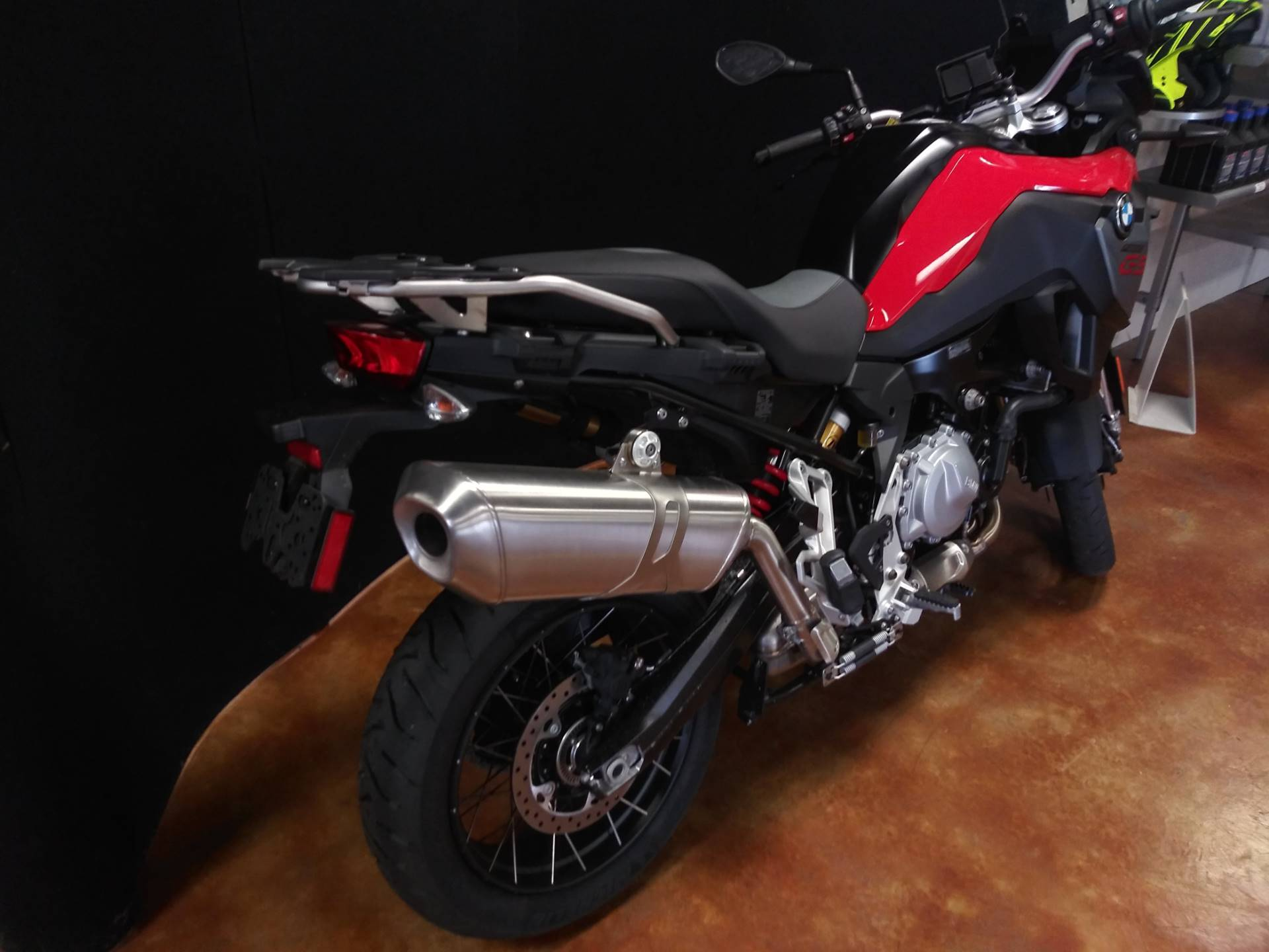 2019 BMW F850GS in Baton Rouge, Louisiana - Photo 3