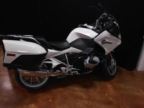 2019 BMW R 1250 RT in Baton Rouge, Louisiana