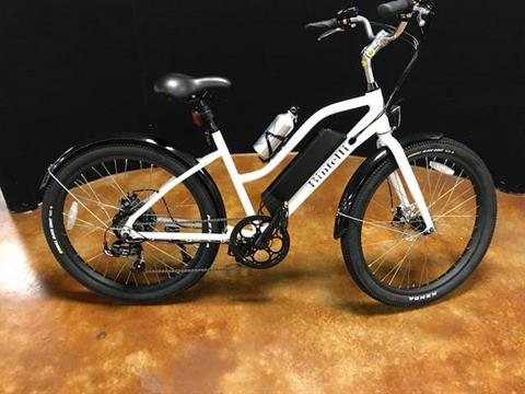 2018 Bintelli B1 Beach Cruiser in Baton Rouge, Louisiana