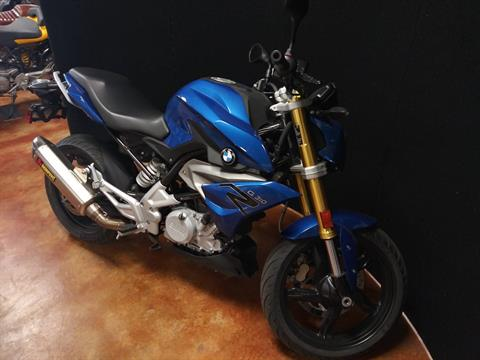 2018 BMW G 310 R in Baton Rouge, Louisiana - Photo 2