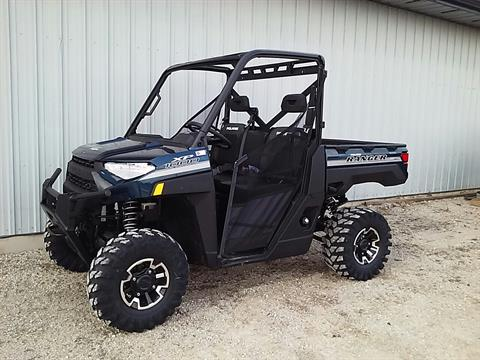 2019 Polaris Ranger XP 1000 EPS Premium in Calmar, Iowa - Photo 1