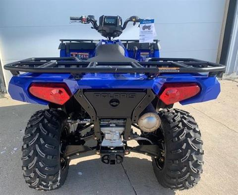 2020 Polaris Sportsman 450 H.O. Utility Package in Calmar, Iowa - Photo 2