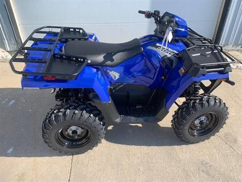 2020 Polaris Sportsman 450 H.O. Utility Package in Calmar, Iowa - Photo 4