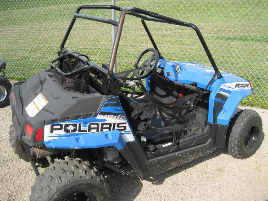 2015 Polaris RZR® 170 EFI in Calmar, Iowa
