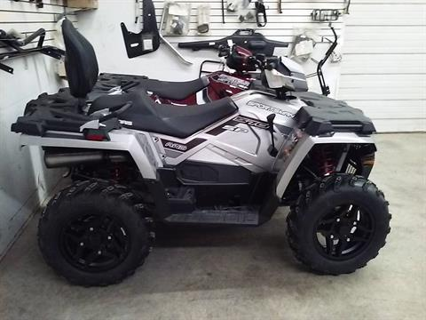 2019 Polaris Sportsman Touring 570 SP in Calmar, Iowa - Photo 1