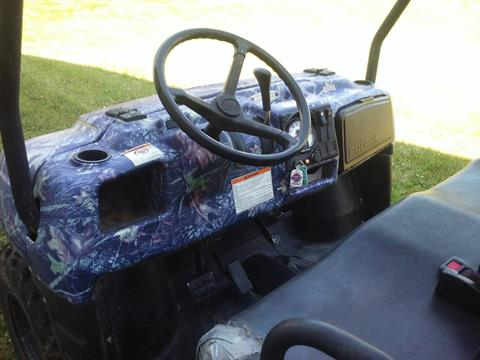2007 Polaris 700 XP in Calmar, Iowa - Photo 2