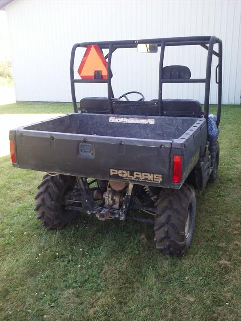 2007 Polaris 700 XP in Calmar, Iowa - Photo 4