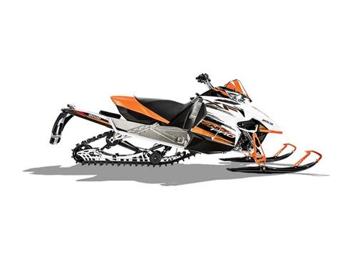 2015 Arctic Cat XF 8000 Sno Pro® in Calmar, Iowa