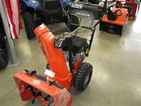2017 Ariens Compact 24 in Calmar, Iowa