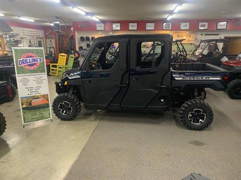 2020 Polaris Ranger Crew XP 1000 NorthStar Edition in Calmar, Iowa - Photo 1