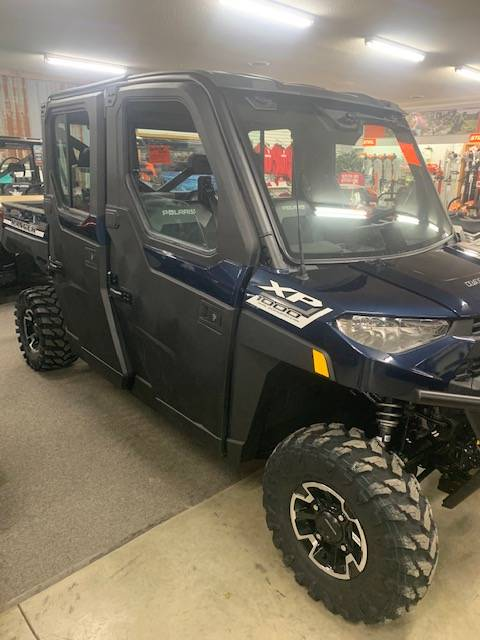2020 Polaris Ranger Crew XP 1000 NorthStar Edition in Calmar, Iowa - Photo 2