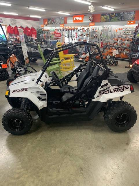 2020 Polaris RZR 170 EFI in Calmar, Iowa - Photo 1