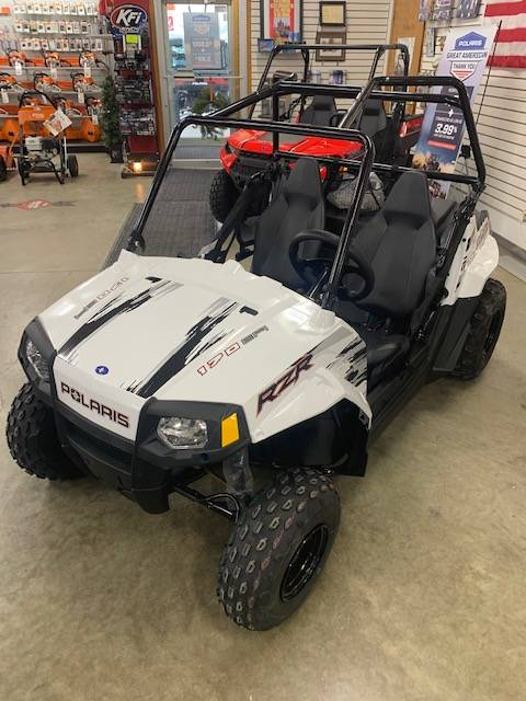2020 Polaris RZR 170 EFI in Calmar, Iowa - Photo 3