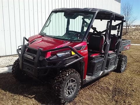 2014 Polaris Ranger Crew® 900 EPS LE in Calmar, Iowa - Photo 3