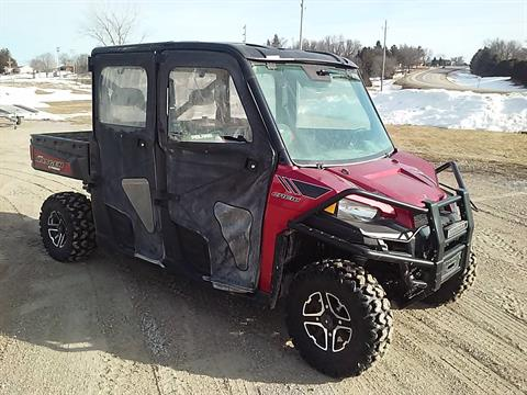 2014 Polaris Ranger Crew® 900 EPS LE in Calmar, Iowa - Photo 7