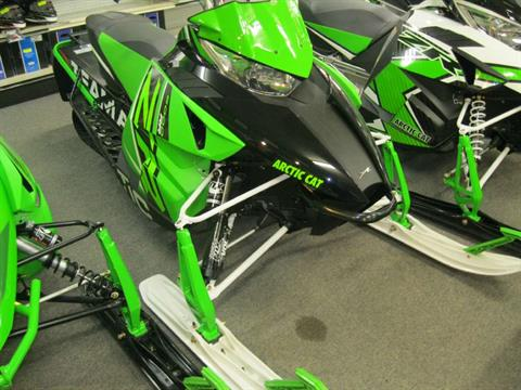 "2016 Arctic Cat ZR 6000 129"" RR in Calmar, Iowa"