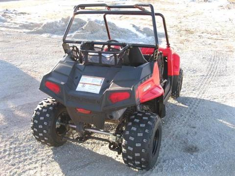 2011 Polaris Ranger RZR® 170 in Calmar, Iowa