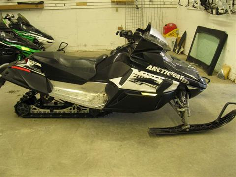 2009 Arctic Cat Z1 Turbo in Calmar, Iowa