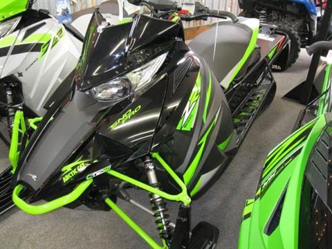 2018 Arctic Cat ZR 8000 ES (137) in Calmar, Iowa