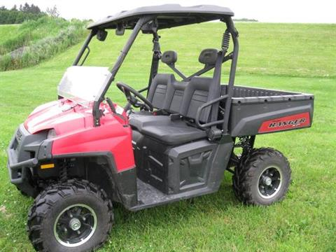 2012 Polaris Ranger XP® 800 in Calmar, Iowa
