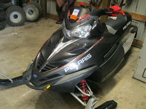 2006 Polaris FST Classic in Calmar, Iowa