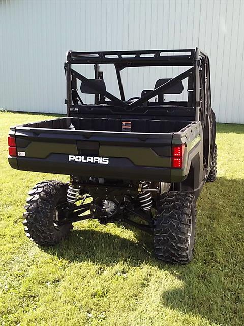 2020 Polaris Ranger Crew XP 1000 Premium in Calmar, Iowa - Photo 3