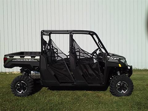 2020 Polaris Ranger Crew XP 1000 Premium in Calmar, Iowa - Photo 1