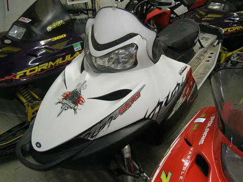 2009 Polaris 800 Dragon Switchback in Calmar, Iowa - Photo 2