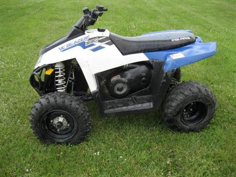 2012 Polaris Trail Blazer® 330 in Calmar, Iowa