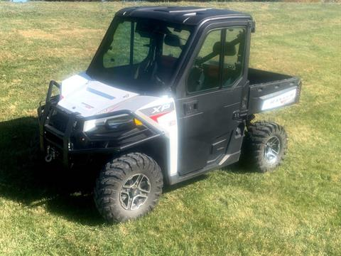 2014 Polaris Ranger XP® 900 EPS LE in Calmar, Iowa - Photo 1