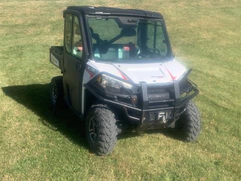 2014 Polaris Ranger XP® 900 EPS LE in Calmar, Iowa - Photo 2