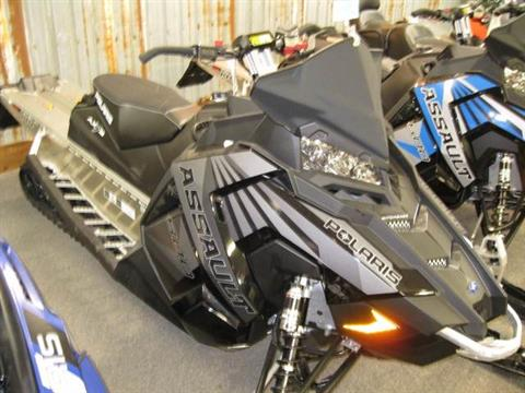 2017 Polaris 800 Switchback Assault 144 in Calmar, Iowa