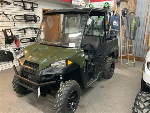 2019 Polaris Ranger 570 in Calmar, Iowa - Photo 2