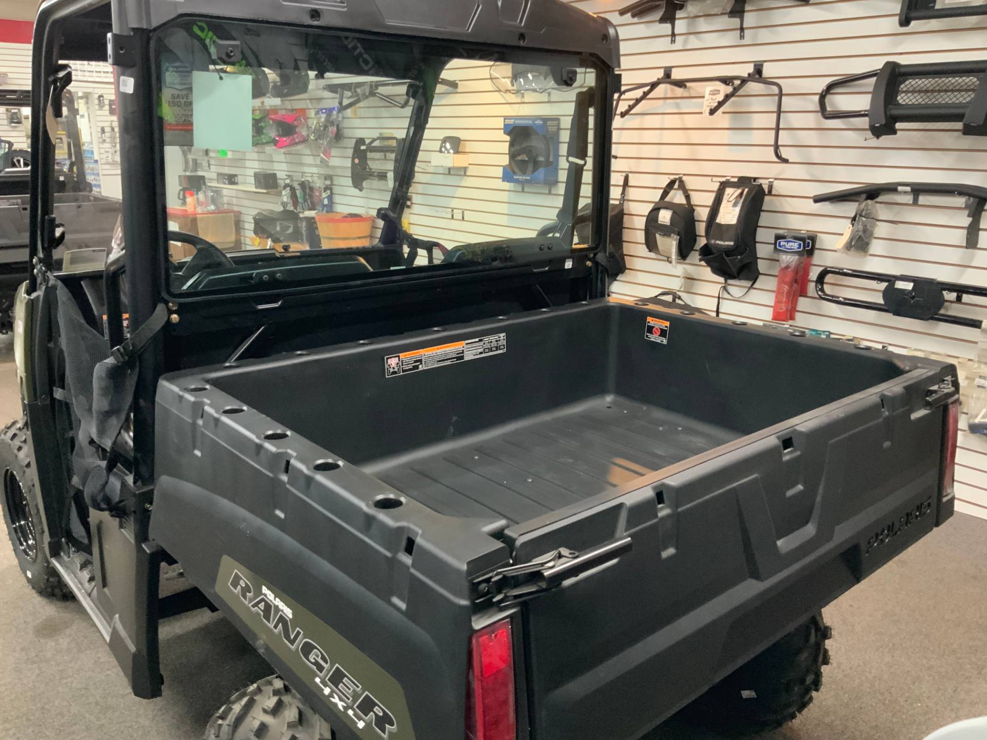 2019 Polaris Ranger 570 in Calmar, Iowa - Photo 3
