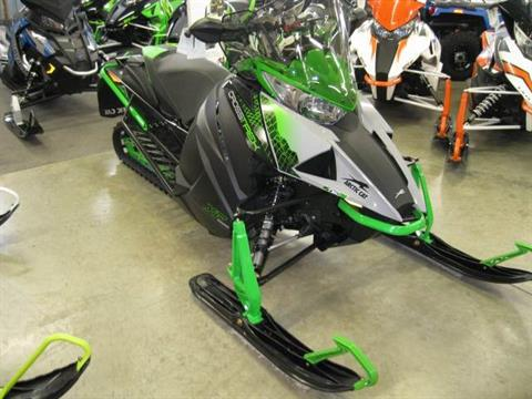 2018 Arctic Cat XF 8000 CrossTrek ES in Calmar, Iowa