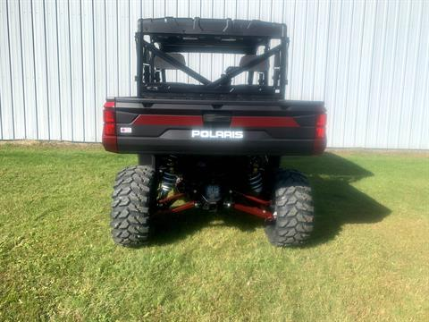 2021 Polaris Ranger Crew XP 1000 Premium + Ride Command Package in Calmar, Iowa - Photo 4