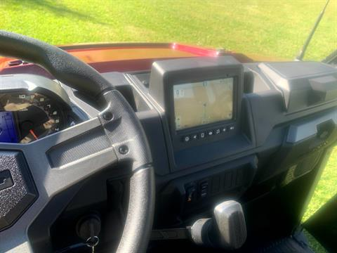 2021 Polaris Ranger Crew XP 1000 Premium + Ride Command Package in Calmar, Iowa - Photo 5