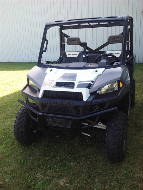2016 Polaris Ranger XP 900 EPS in Calmar, Iowa - Photo 3