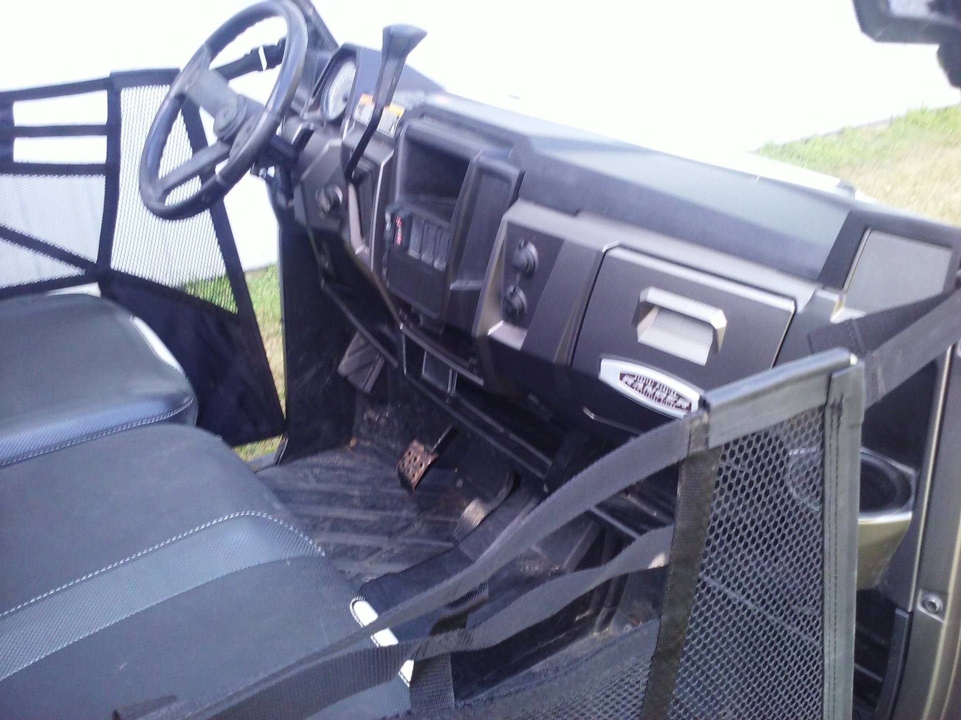 2016 Polaris Ranger XP 900 EPS in Calmar, Iowa - Photo 4